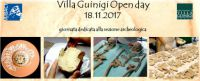 Villa Guinigi Open day